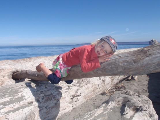 Port Townsend Fort Warden Beach