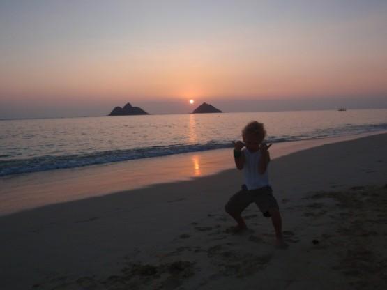 robby-beach
