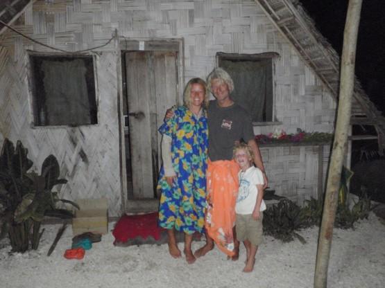 living the Vanuatu way