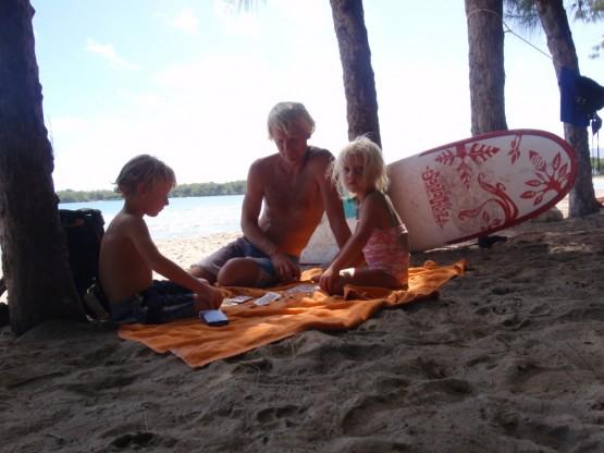 beachtime