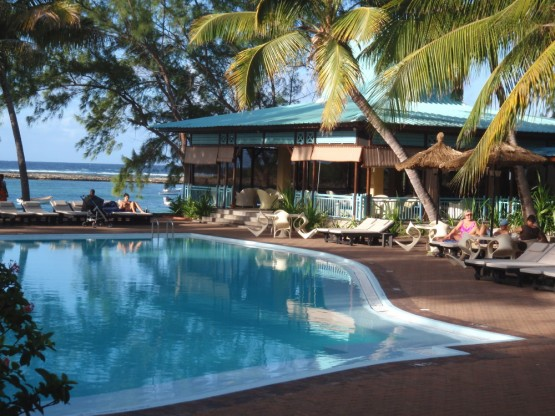 Cotton Bay Hotel