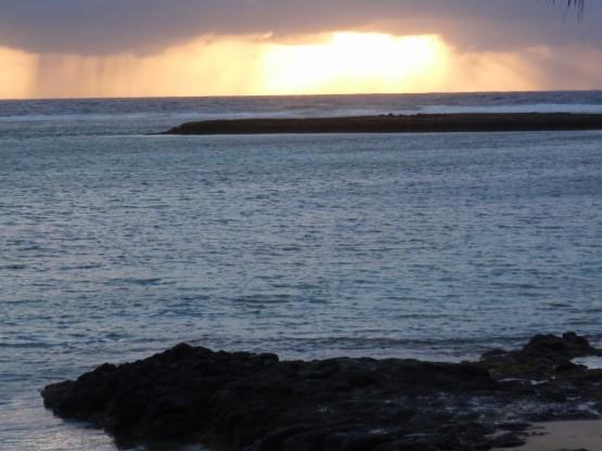 Cotton Bay Sunrise
