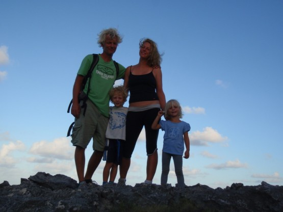 troudargentfamily