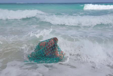 2016 Barbados 6 13 mermaid