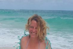 2016 Barbados 6 13 mermaid portrait