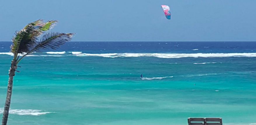 2016 barbados gigi kiting 2